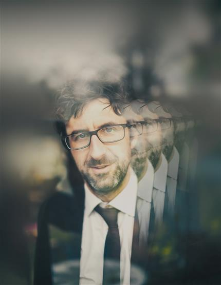 Mark Watson: The Infinite Show *