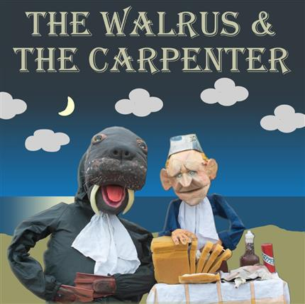 Theatrerotto Productions: The Walrus & The Carpenter