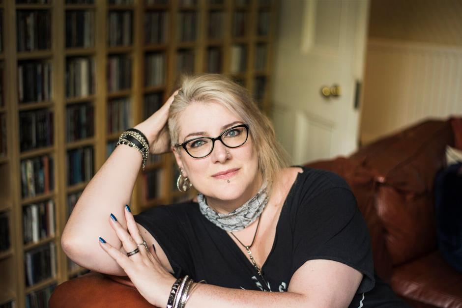 Emma Rees - Who Broke Feminism?