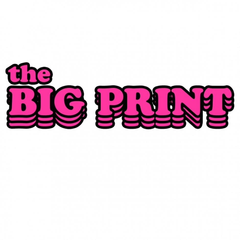 Block 67 Workshop: The Big Print