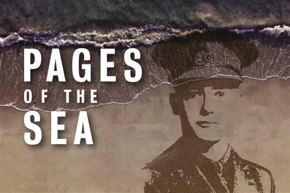 Pages of the Sea: Danny Boyle