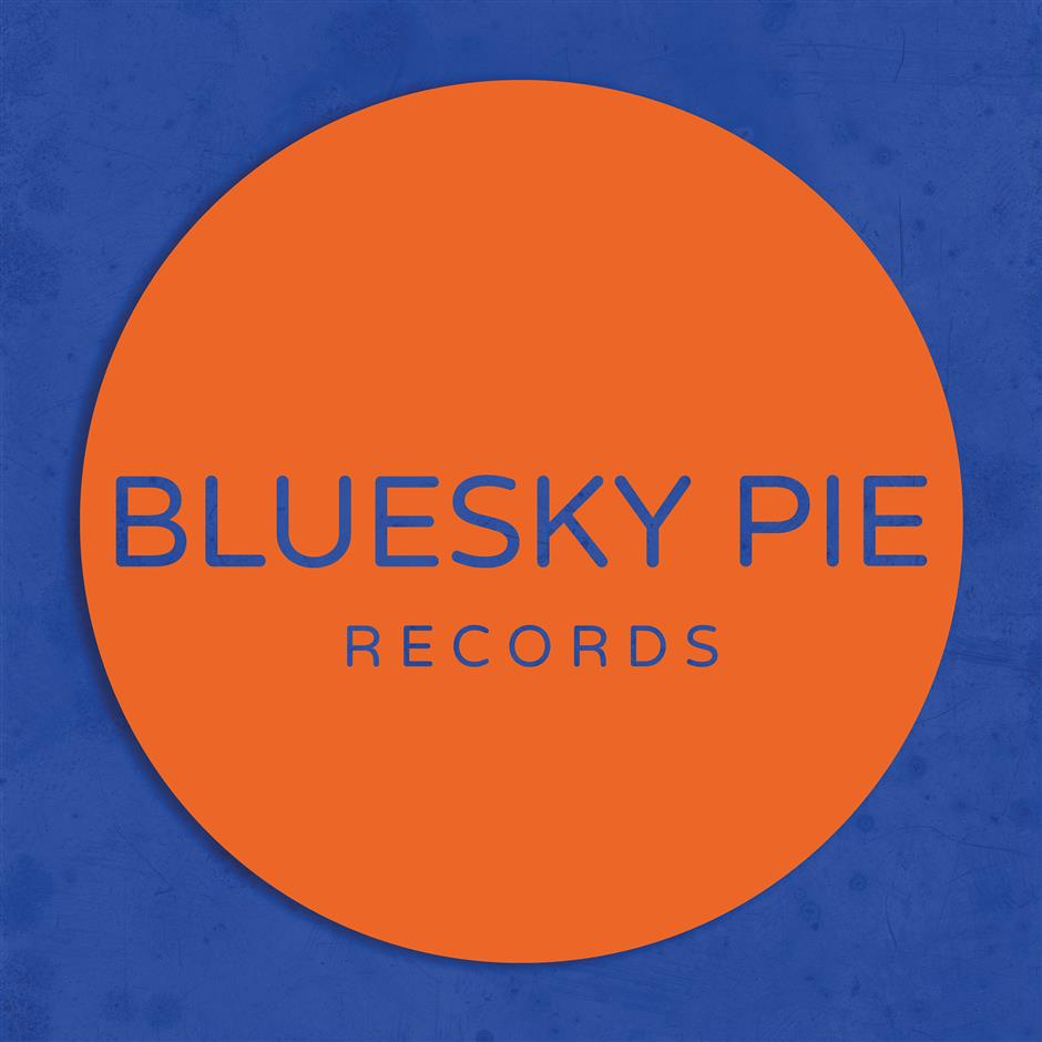 Bluesky Pie Records presents New Music 2018 Album Launch