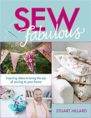 Stewart Hillard: Sew Fabulous