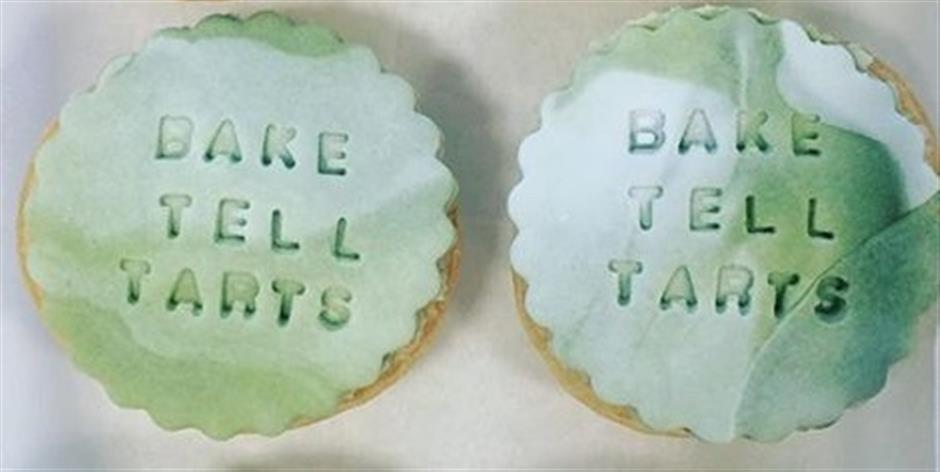 Bake Tell Tarts