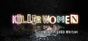 Crime Writing Masterclass in association with Killer Women