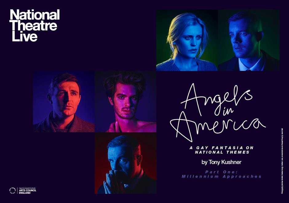 Angels in America Part 1 : Millennium Approaches