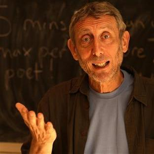Michael Rosen's Good Ideas