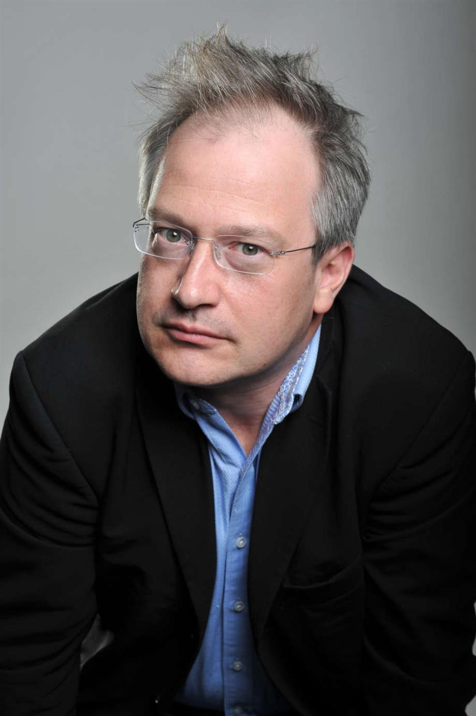 Robin Ince: I'm a Joke and So Are You - A Comedian's Take on What Makes Us Human