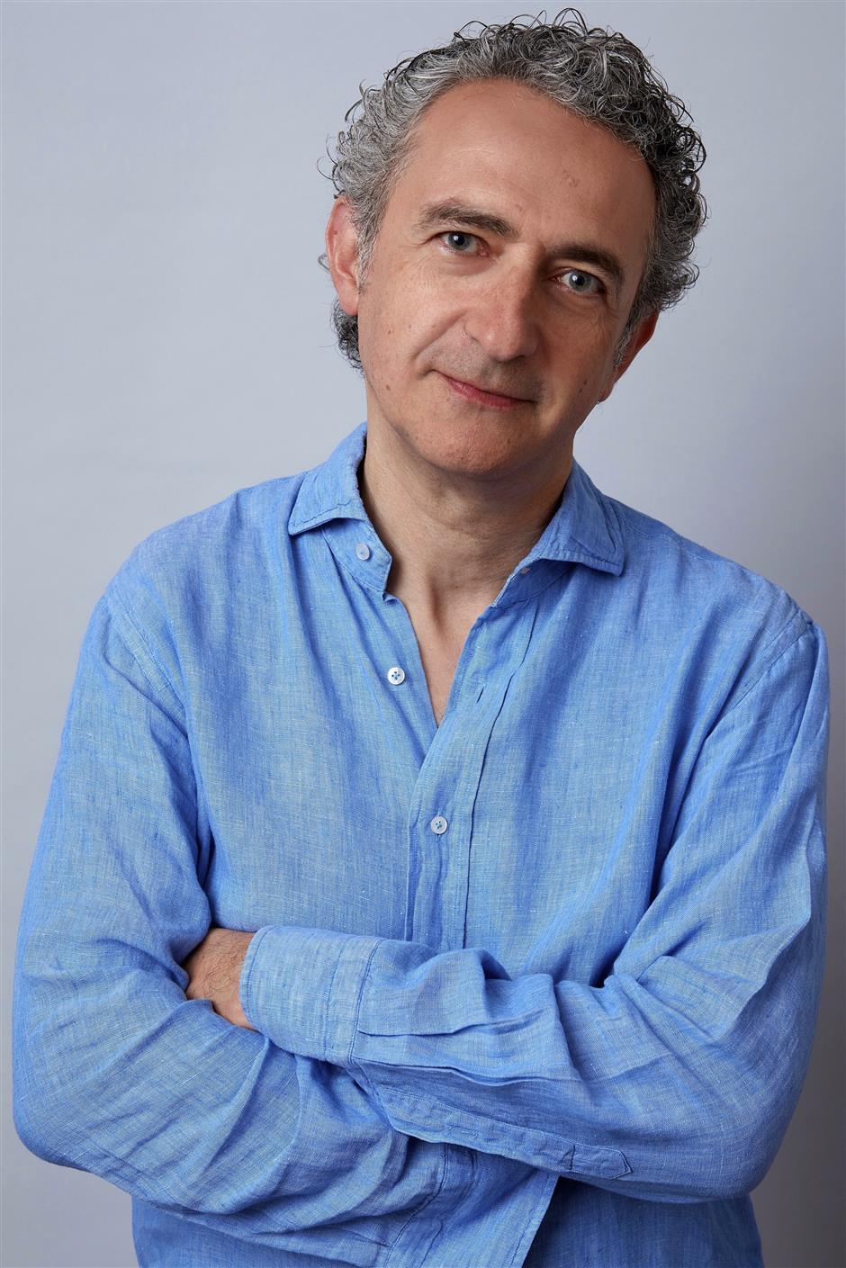 Simon Garfield: In Miniature
