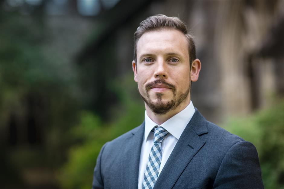 Brian Klaas: The Despot's Apprentice: Trump's attack on democracy