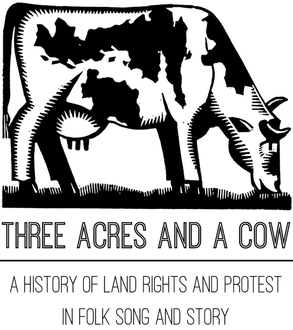 Three Acres & A Cow