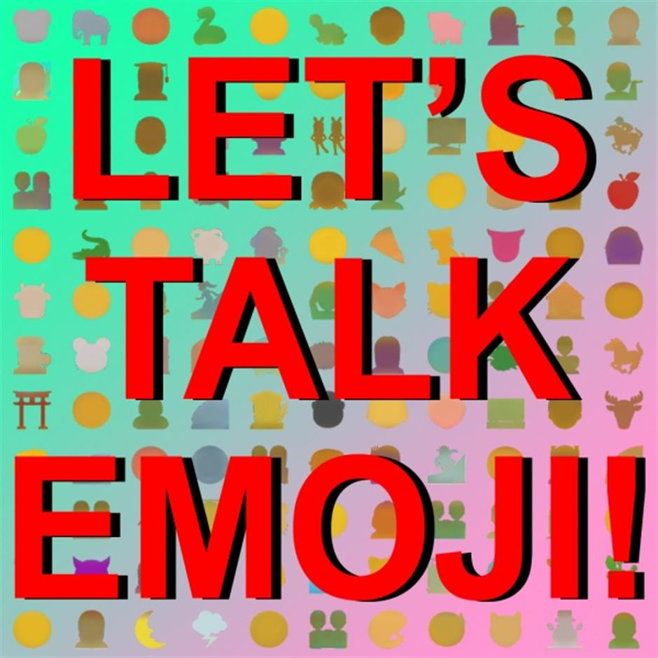 Block 67 Workshop: Let's Talk Emoji!