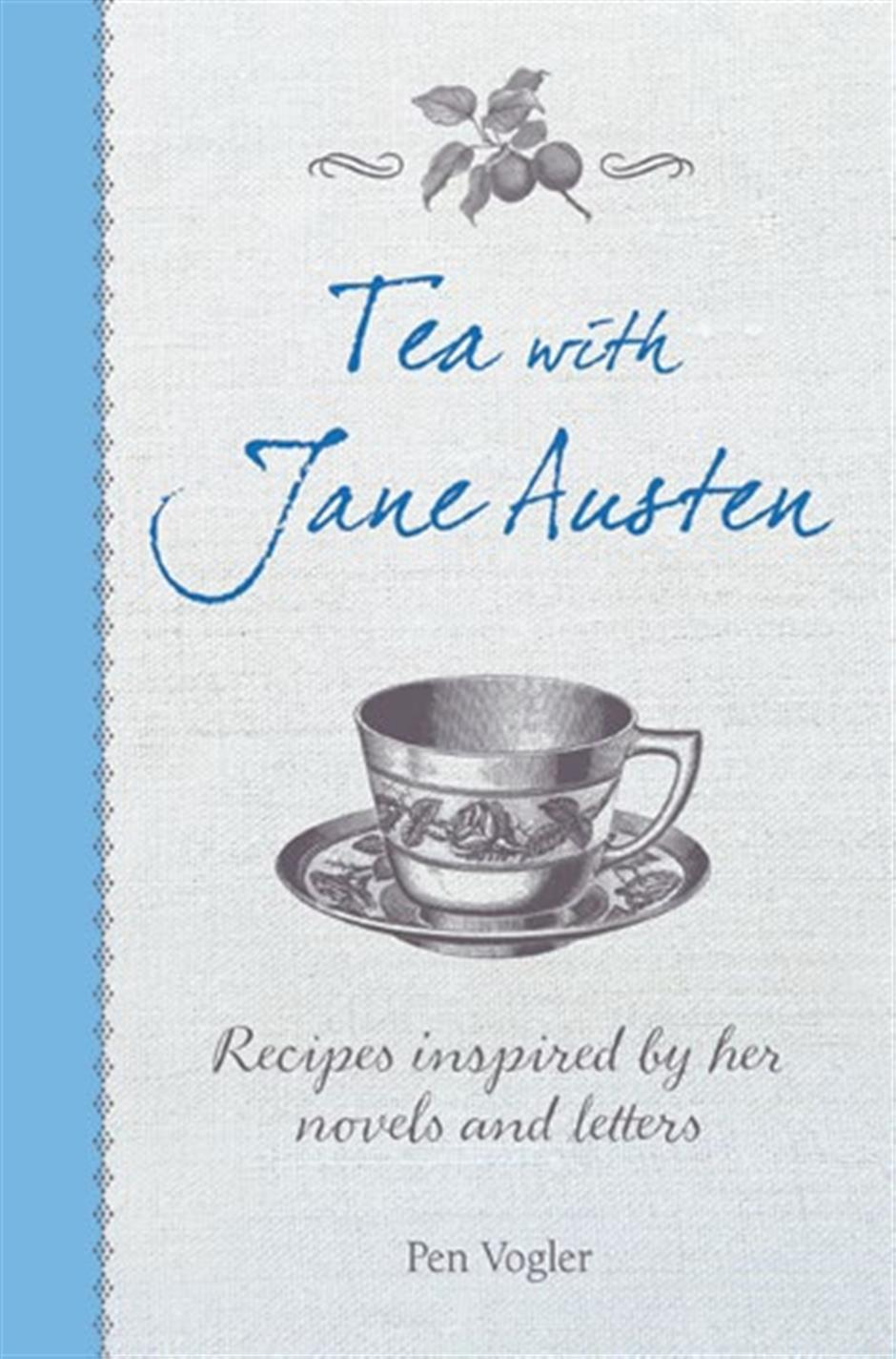 Cooking the books with Jane Austen