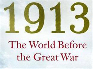 1913:The World Before the Great War