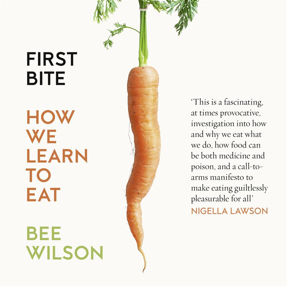 Bee Wilson & Helen Sharp: How We Learn to Eat