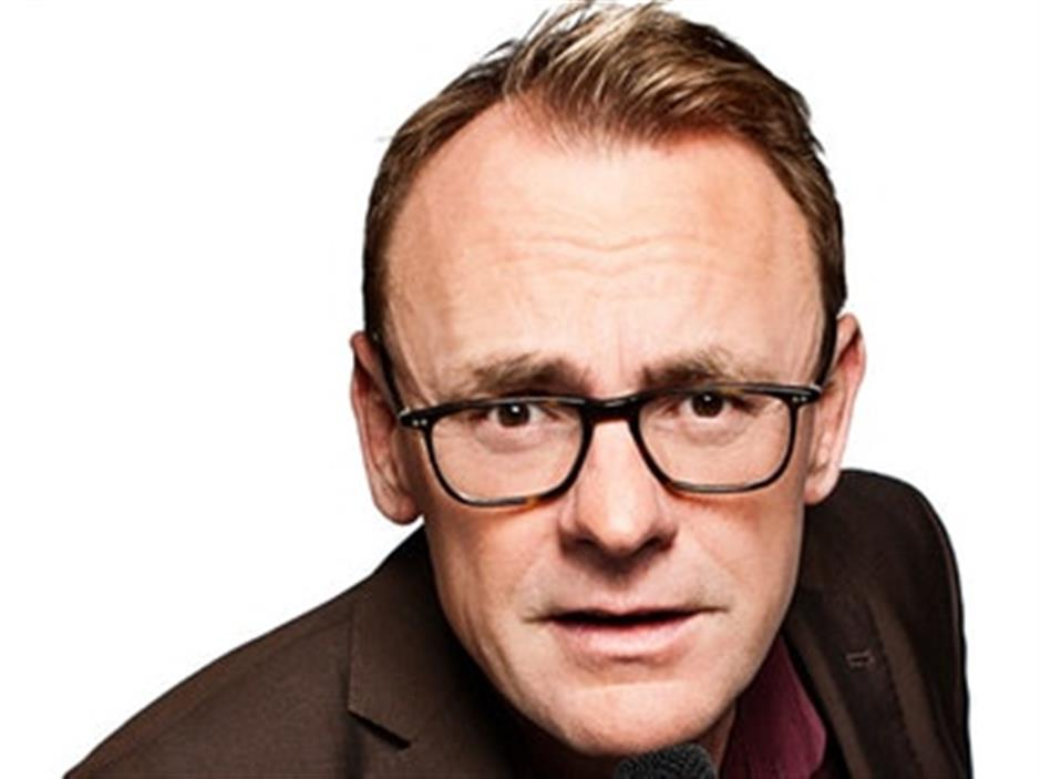Sean Lock: Keep It Light + support
