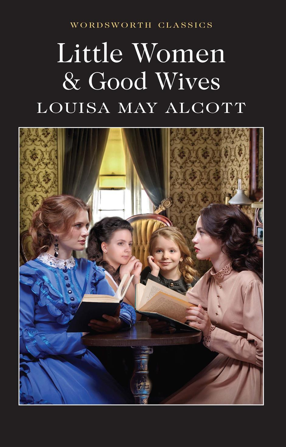 Celebrate the Sisterhood: 150 Years of Little Women