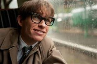 The Theory of Everything - SCREAMER FILM