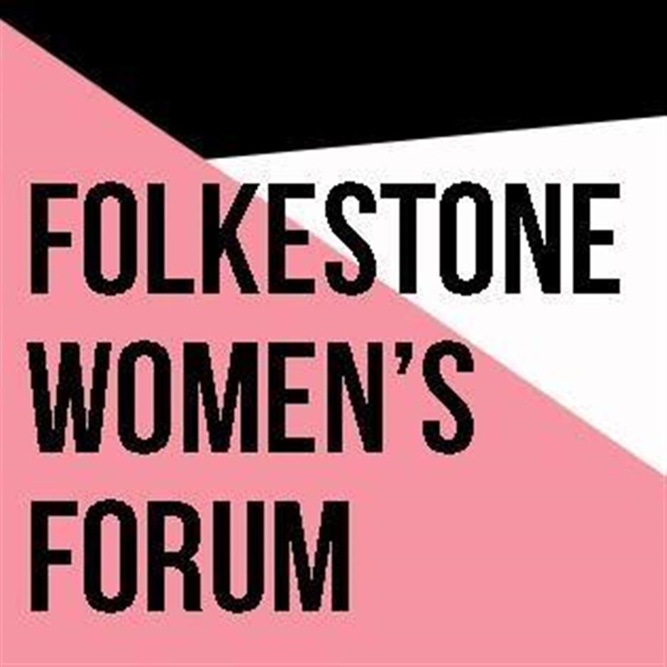 Folkestone Women's Forum: Women of Folkestone
