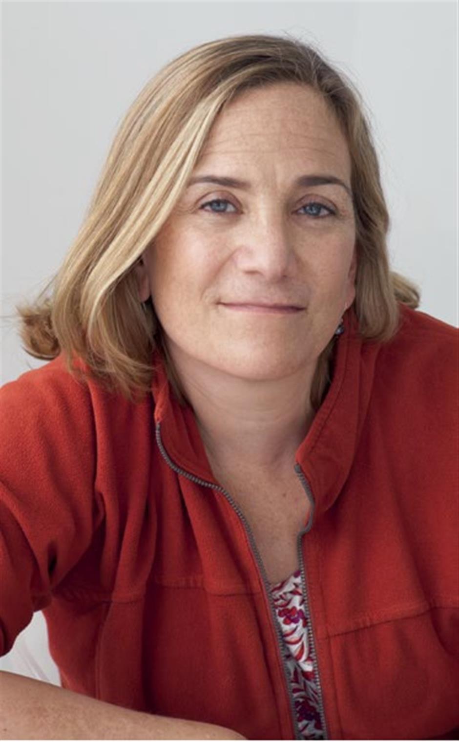 Tracy Chevalier