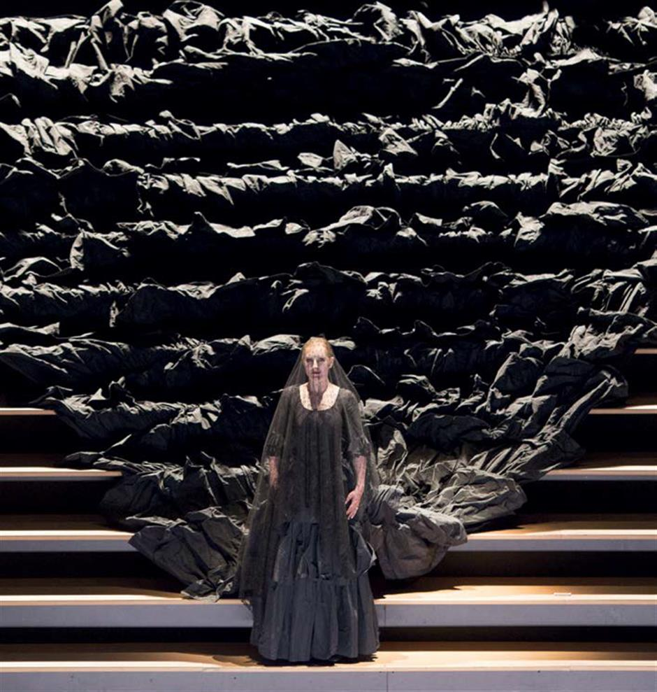 Carmen (Sunday Encore)