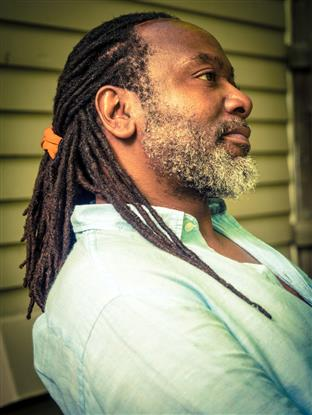 Reginald D Hunter - The Man Who Attempted To Do As Much As Such - PREVIEW