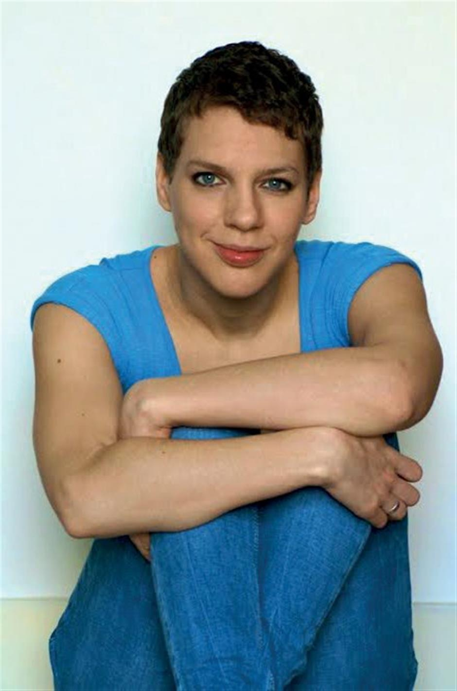 Francesca Martinez: What The **** Is Normal!?!