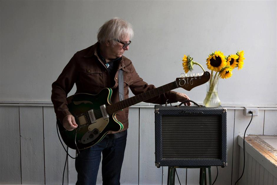 Wreckless Eric: Live