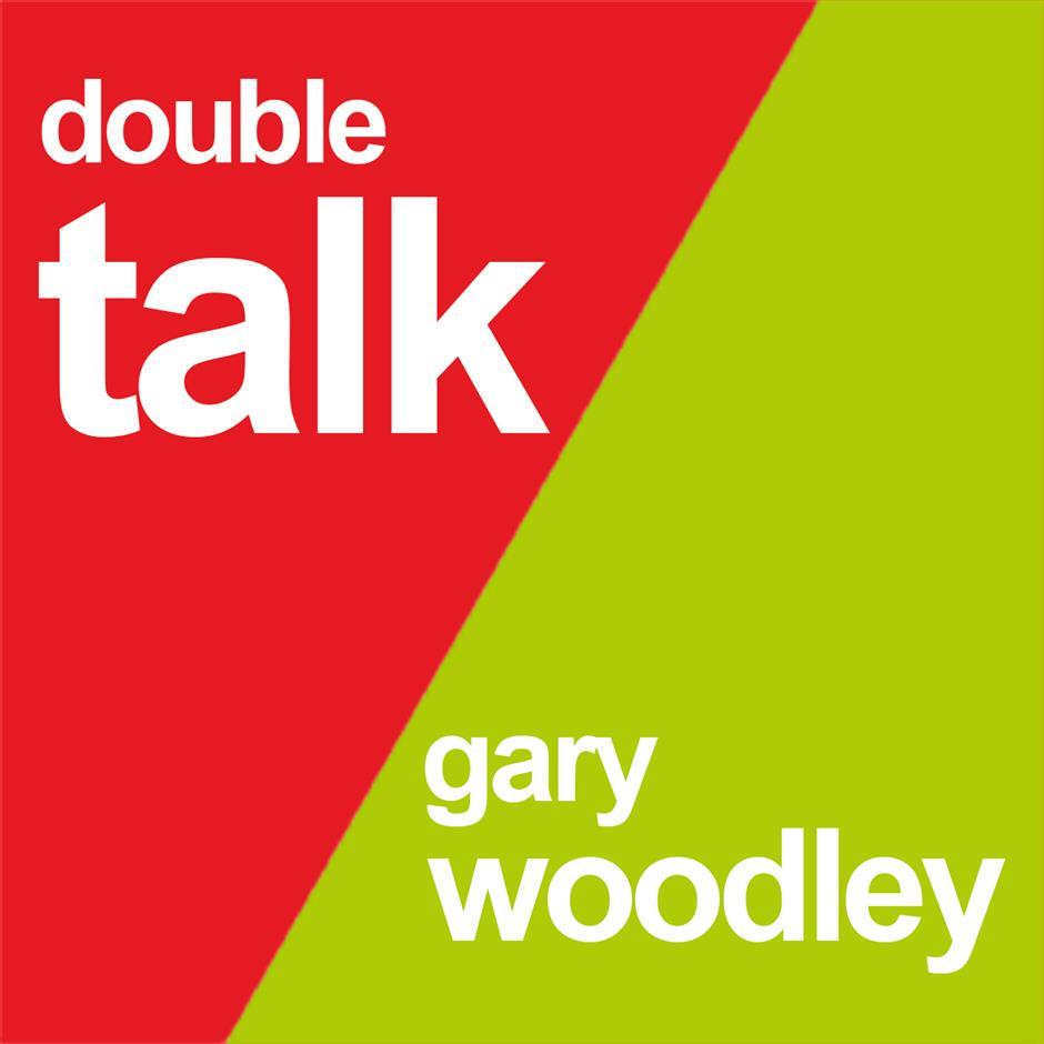 DOUBLE TALK: Gary Woodley