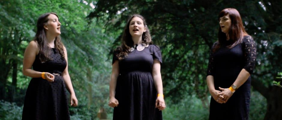 The Unthanks: Unaccompanied, As We Are and special guest Tim Dalling