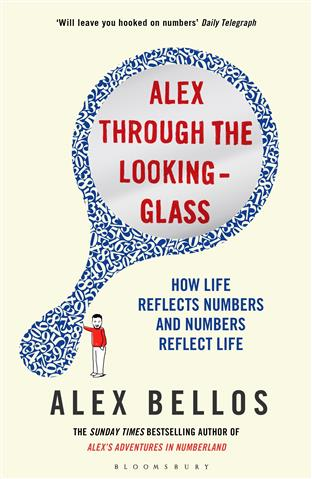 Alex Bellos: Through The Looking-Glass