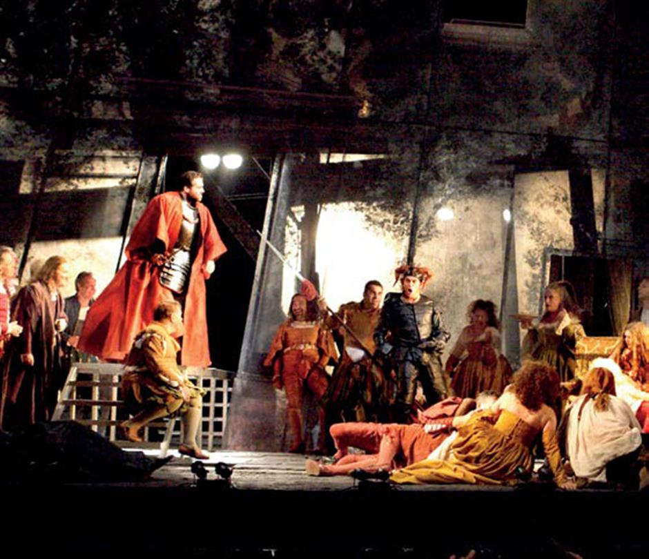 Rigoletto (Sunday Encore)