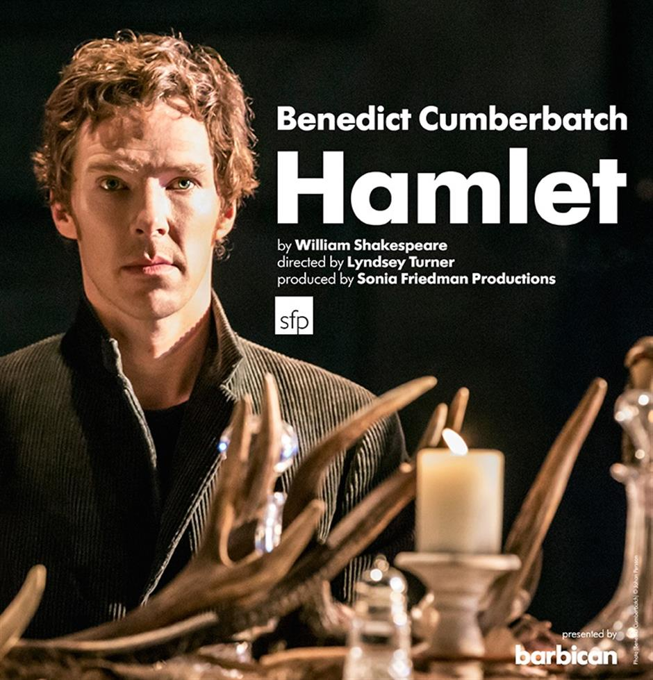 Hamlet (Encore screening)