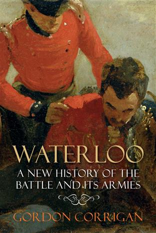 Gordon Corrigan: Waterloo