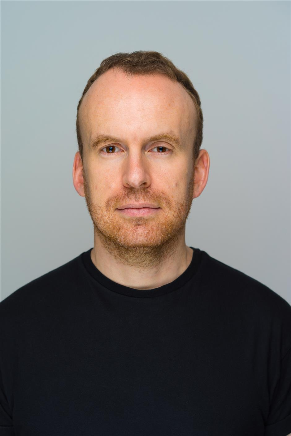 Matt Haig: Father Christmas
