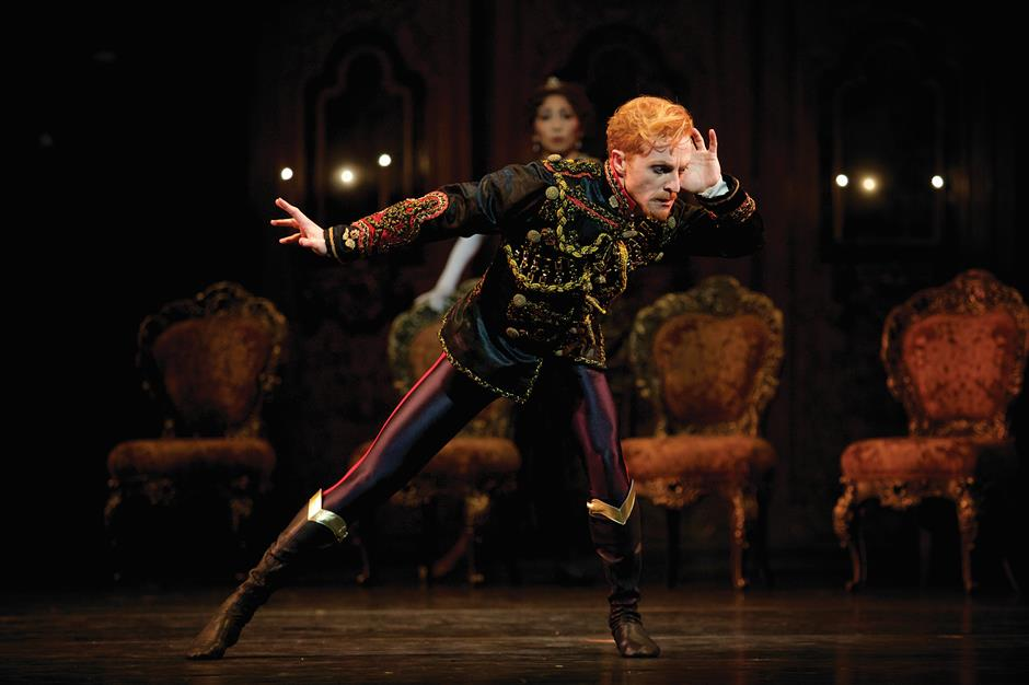 Mayerling (Sunday Encore)