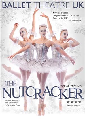 The Nutcracker 2013