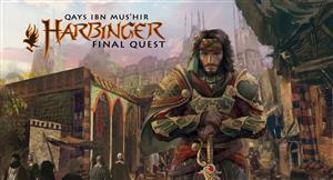 Harbinger Final Quest