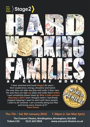 Hard Working Families