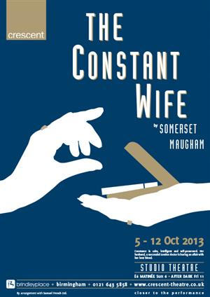 The Constant Wife - Crescent 2013