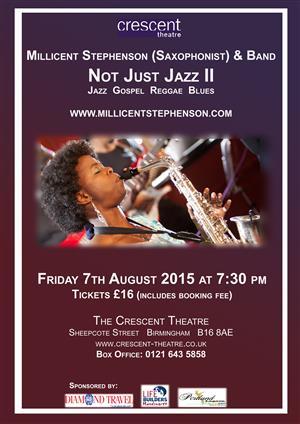 Not Just Jazz II