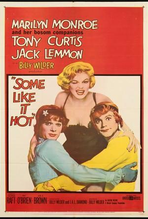 Cinema: Some like it Hot