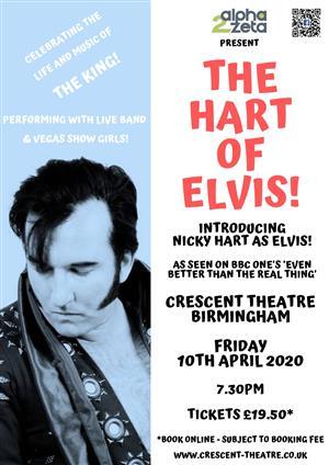 The Hart Of Elvis