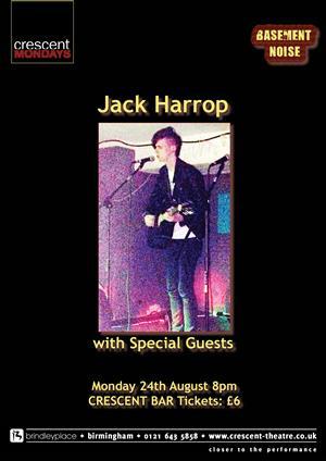 Jack Harrop