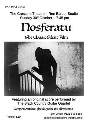 Nosferatu 2016