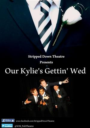 Our Kylie's Gettin' Wed
