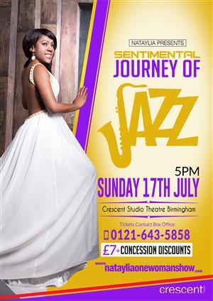 Sentimental Journey of Jazz