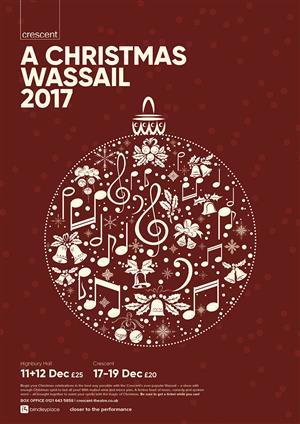 A Christmas Wassail 2017