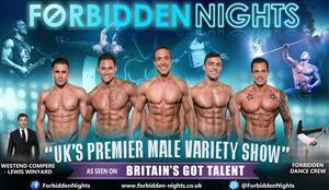 Forbidden Nights 2016