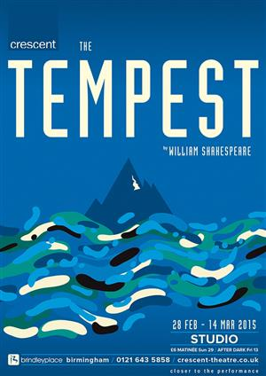 The Tempest - CTC 2015